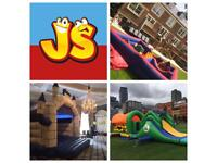 Bouncy Castle and Party Hire
