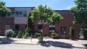 Prime Commercial, Live/Work Residential Unit In Junction Area