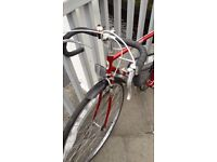 Great reliable bike for sale