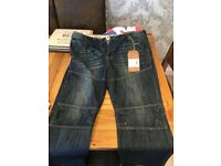 Fcuk men's jeans