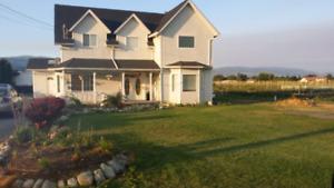 House n farm for sale