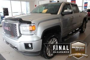 2014 GMC Sierra 1500 Denali | NAV | 4x4 | Heated Leather | Sunro