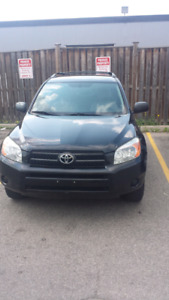 2008Toyota Rav4.finance available