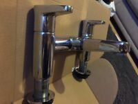 Bristan mixer tap for sale