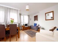 Three Double Bedroom Maisonette With Balcony In Barringer Square, SW17 £1900 Per Month AVAILABLE NOV
