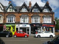 1 BEDROOM TOP FLOOR FLAT BRAUNSTONE GATE- WE ARE LANDLORDS NOT AGENTS - NO DEPOSIT