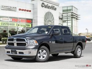 2017 Ram 1500 | DEMO | CLEAROUT PRICING | OPEN SUNDAYS |