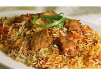 SHAHI CATERERS (HMC HALAL) DELICIOUS ASIAN FOOD FOR YOUR SPECIAL EVENTS.