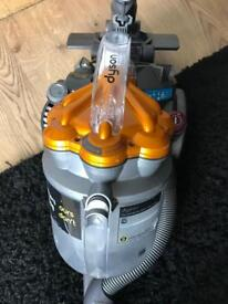 Dyson Dc19 Cleaned And Serviced With Warranty