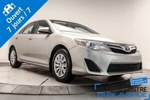 2014 Toyota Camry LE, BLUETOOTH
