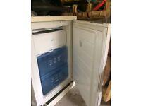 Bosch under counter freezer