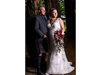 Glasgow based Wedding and Party photovideo for all occasions and events.