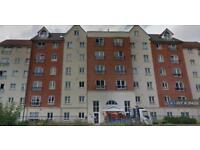 2 bedroom flat in Broad Street, Northampton, NN1 (2 bed)