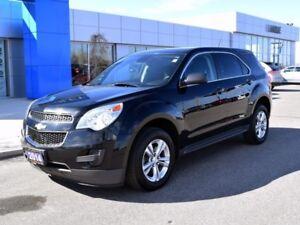 2014 Chevrolet Equinox LS  - Bluetooth -  SiriusXM - $95.95 B/W