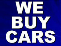 *Trying to sell your car? in 5 minutes?Call us now,We Pay Cash