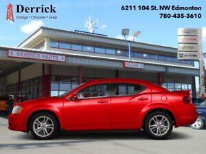 2013 Dodge Avenger   Used SXT Nav Sunroof Lthr Sts Bluetooth $95