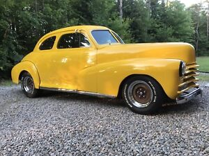 1947 CHEVROLET HOT ROD 454