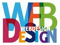 PROFESSIONAL WEB DESIGN FOR 65 GBP | WEBSITE DESIGN | WEBSITE DESIGN LONDON | CHEAP WEB DESIGN