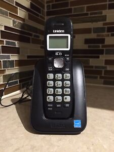 Cordless Phone with Call Display