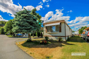 Well Maintained Home in Oakdale MHP