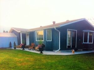 House for sale Creston BC