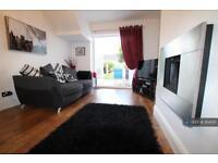 2 bedroom house in Ffordd Estyn, Wrexham, LL11 (2 bed)