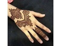 Aisha Henna Art / Henna Tatoo / Mehndi for All Occasion