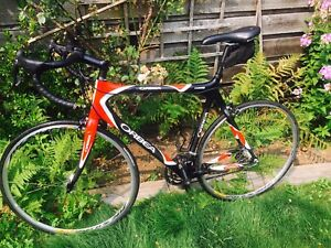 Near new Orbea Onix 57cm