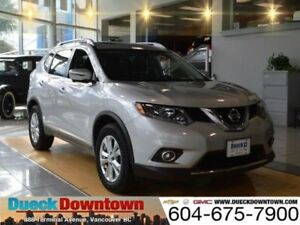 2016 Nissan Rogue UNKNOWN