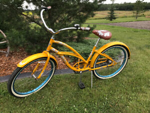 Electra Cruiser Bike (Hawaiian Edition)