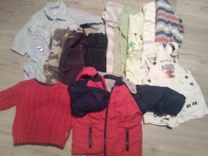 Boys 6-9m clothing