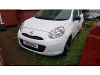 Nissan Micra 2011 1.2 Manual for sale