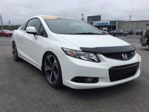 2013 Honda Civic CIVIC SI