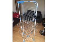 Large Clothes Airer / Dryer on wheels