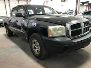 2005 Dodge Dakota Pickup Truck