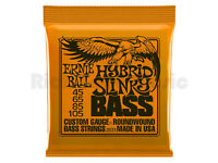 5 sets of Bass Strings