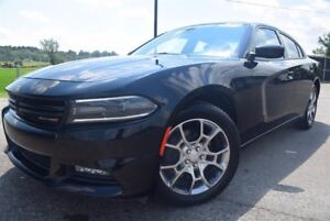 Dodge Charger SXT**AWD**GPS 2016