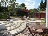 LANDSCAPE FOREMAN REQUIRED - North Surrey / SW London