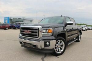 2015 GMC Sierra 1500 SLT *LOW KMS, GREAT PRICE*