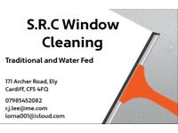 S.R.C Window Cleaning