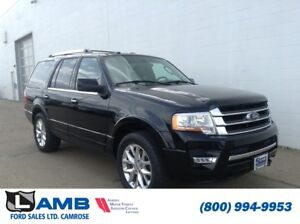 2016 Ford Expedition Limited 301A Certified Pre Owned