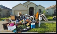 Cheapest junk/waste removal in town free quotes 778-766-2022