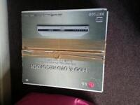 lg hdd and dvd recorder £15 ono.