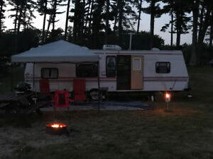 1995 Jayco Eagle 30ft For Sale