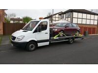 Car delivery and collection service
