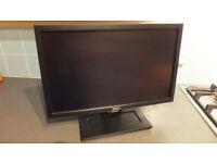 """19"""" Dell Widescreen Monitor"""