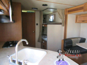 Trailer on Lot For Sale