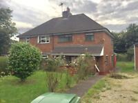 3 BED HOUSE TO LET DY2 8NE