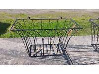hanging baskets ETC