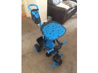 Little Tikes tricycle very good condition